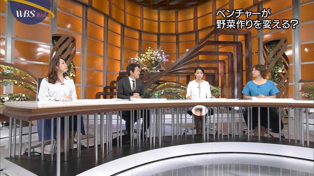 大江麻理子 ワールドビジネスサテライト 15