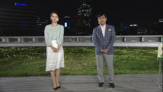 森川夕貴 報道ステーション サンデーステーション 16