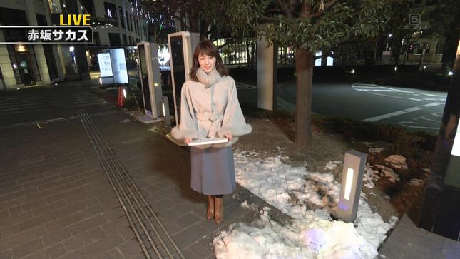 新井恵理那 所さんお届けモノです! ニュースキャスター 14