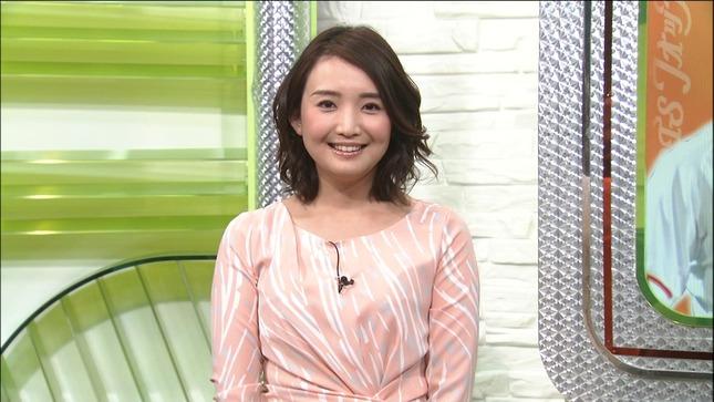 白石小百合 追跡LIVE!SPORTSウォッチャー10