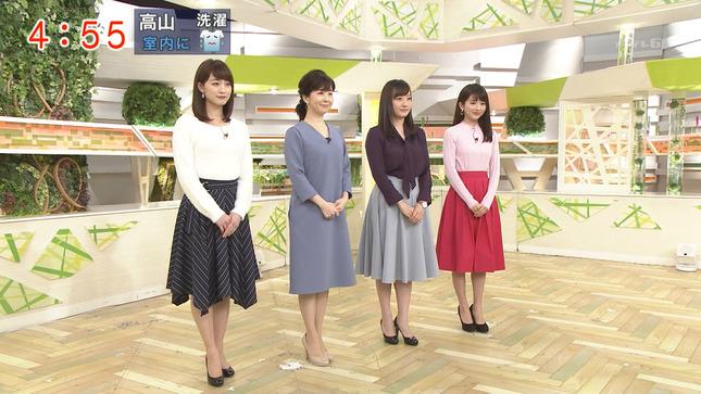新井恵理那 グッド!モーニング 松尾由美子 10