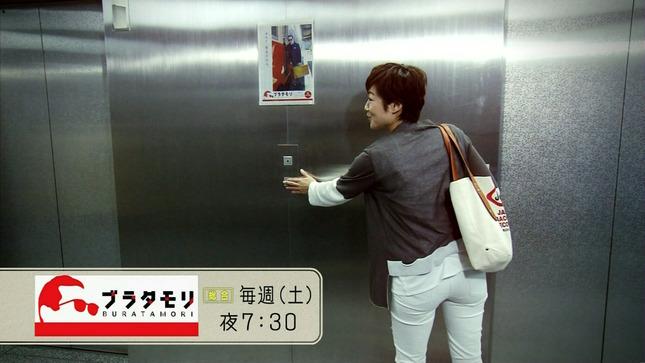 有働由美子 タモリと鶴瓶 12