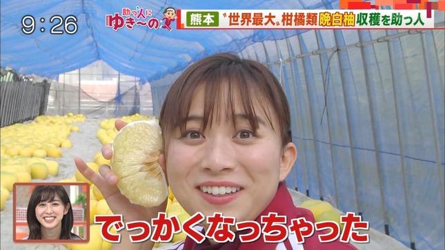山本雪乃 モーニングショー 15