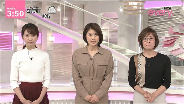 中島芽生 シューイチ news every 9