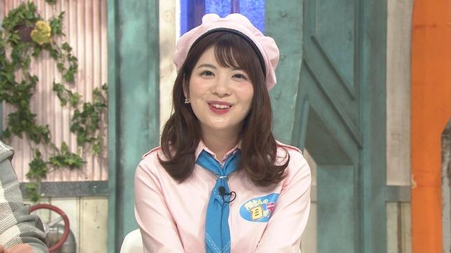 佐藤真知子 ズームイン!!サタデー 所さんの目がテン!7