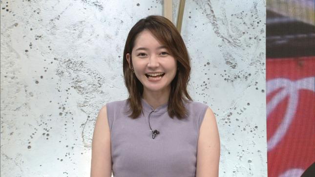 竹﨑由佳 SPORTSウォッチャー FOOT×BRAIN 11