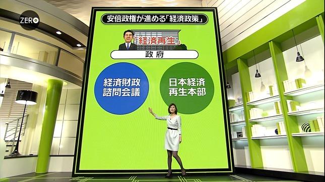 鈴江奈々 NewsZERO キャプチャー画像 09
