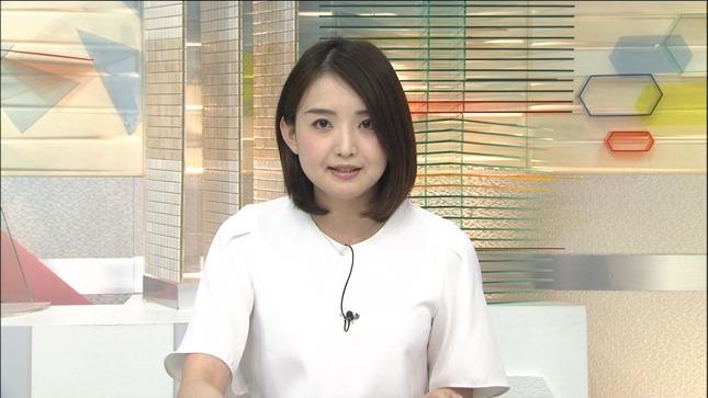 白石小百合 追跡LIVE!SPORTSウォッチャー8