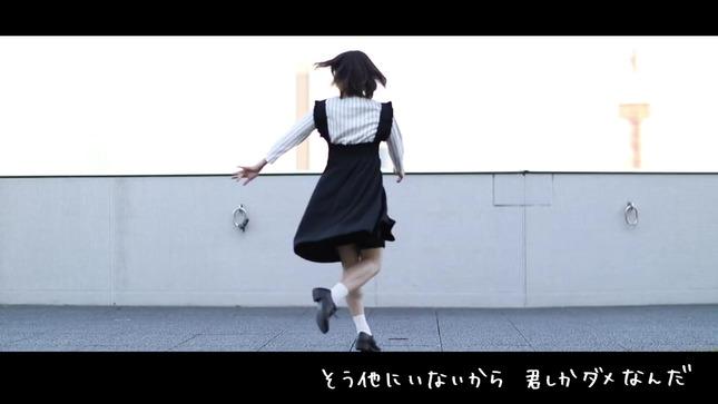 テレ朝 田中萌アナが本気でフル尺踊ってみた 26