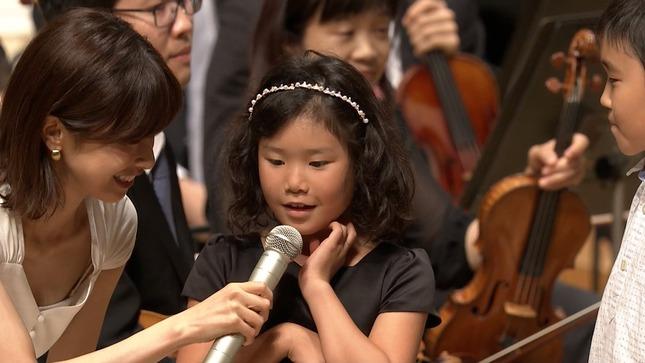 加藤綾子 クラシック音楽館 N響ほっとコンサート28