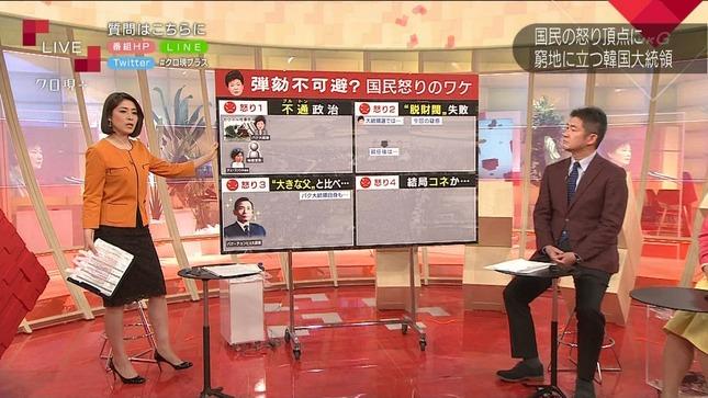 鎌倉千秋 クローズアップ現代+ 13
