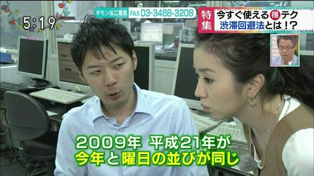 寺門亜衣子 ニュースシブ5時 12