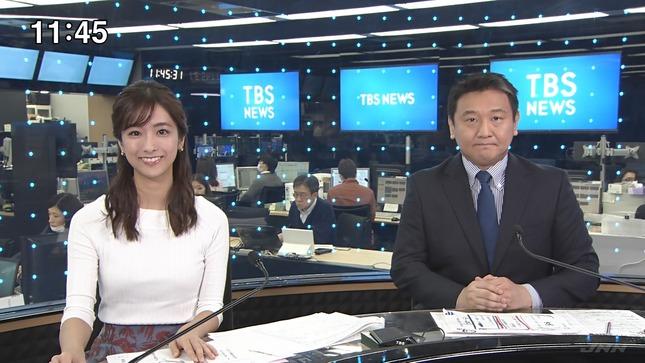 田村真子 JNNニュース TBSニュース  ひるおび! ゴゴスマ 2