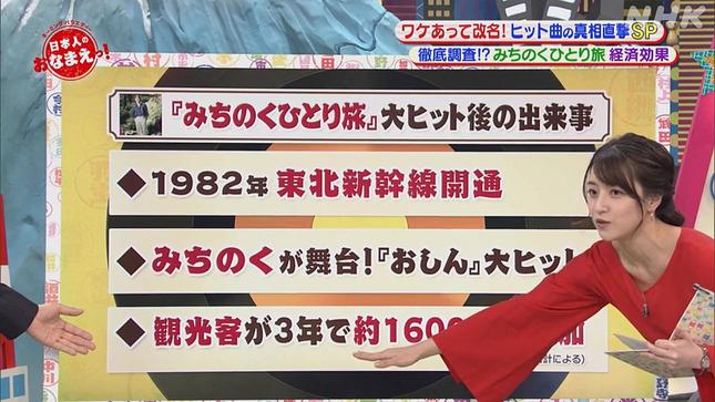 赤木野々花 日本人のおなまえっ! 13