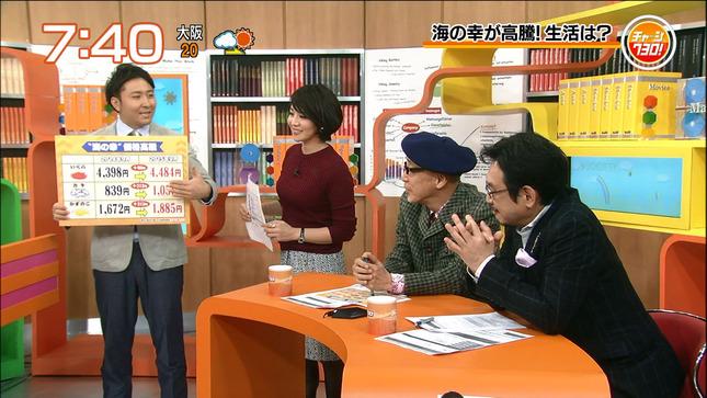 大橋未歩 チャージ730! 07
