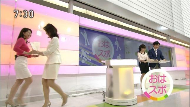 西堀裕美 おはよう日本 10