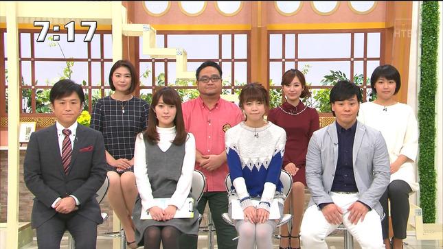 石沢綾子 大野恵 イチオシ!モーニング 06