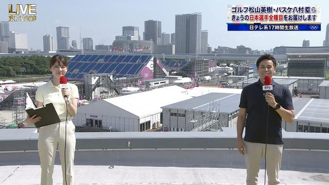佐藤梨那 東京2020オリンピック 9