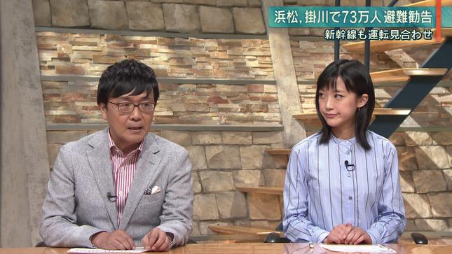 竹内由恵 報道ステーション 選挙ステーション2019 6