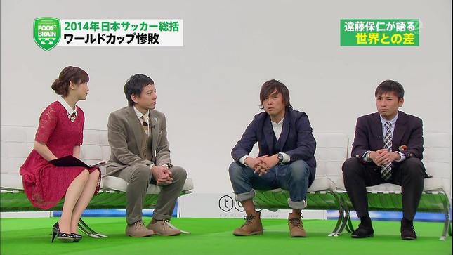 杉崎美香 FOOT×BRAIN 世界ナゼそこに?日本人 競馬BEAT 05