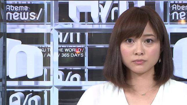 久冨慶子 おかず AbemaNews ワイド!スクランブル 7