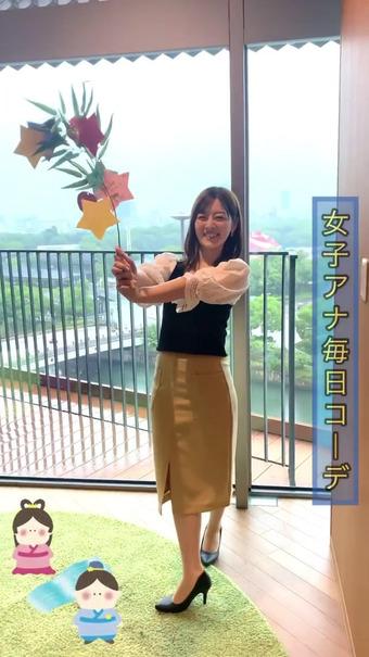 中村秀香 Instagram 16