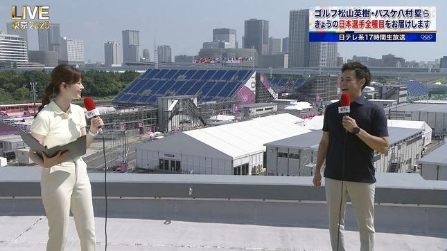 佐藤梨那 東京2020オリンピック 4