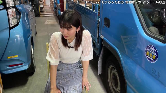 山本里菜 スイモクチャンネル 17