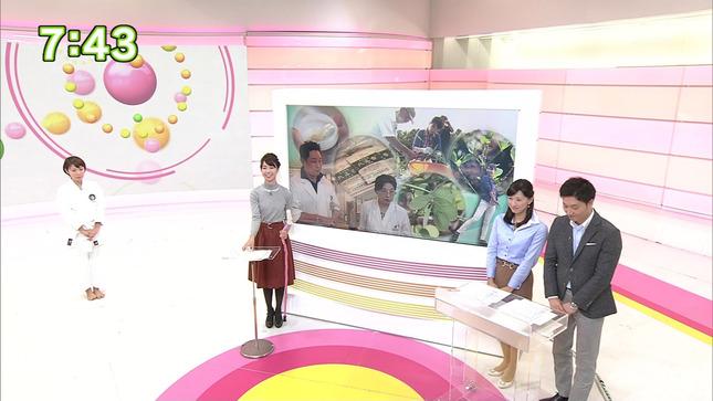 小郷知子 おはよう日本 クローズアップ現代+3