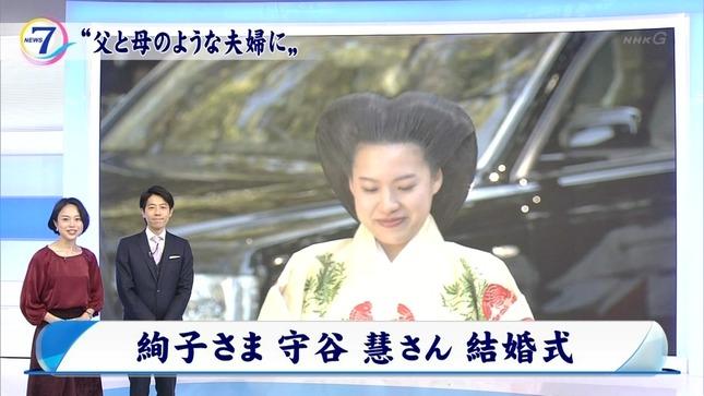 池田伸子 NHKニュース7  ファミリーヒストリー 2