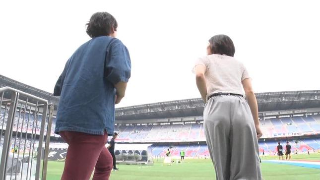 佐藤美希 FOOT×BRAIN 21