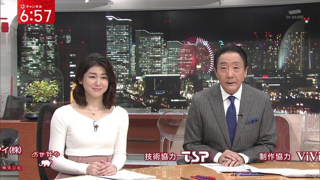 加藤真輝子 スーパーJチャンネル 堂真理子 16