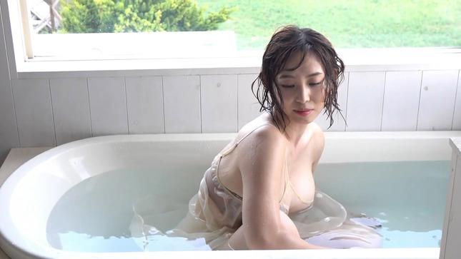 塩地美澄 FRIDAY無料特典動画 8