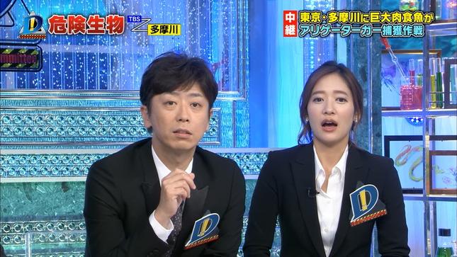 吉田明世 橋本マナミ サンジャポ 超S級危険生物 16
