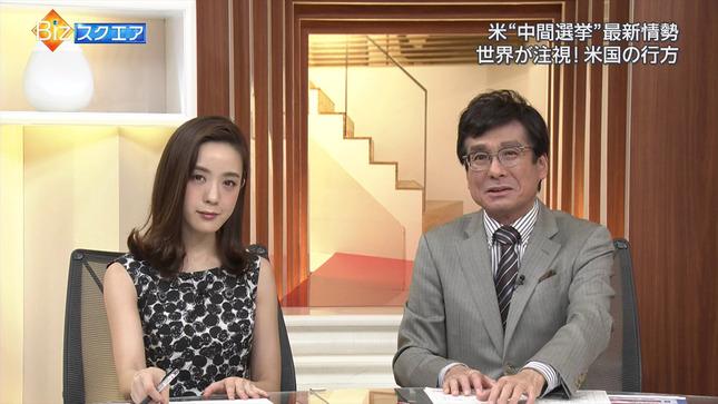 古谷有美 サンデーニュースBizスクエア 毎日がスペシャル! 8