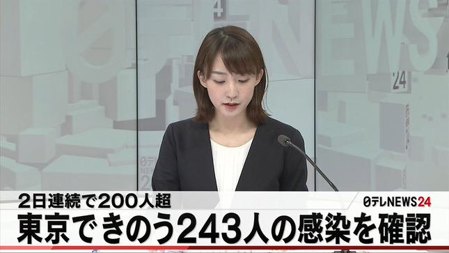 杉原凜 Oha!4 ZIP! 日テレNEWS24 12