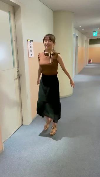 片渕茜 Instagram 2