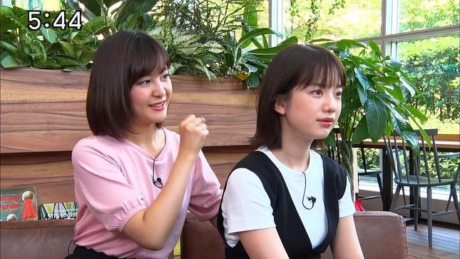 林美桜 スーパーJチャンネル 今夜のテレ朝 7