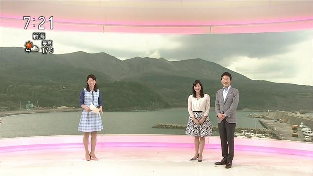 牛田茉友 小郷知子 おはよう日本 5