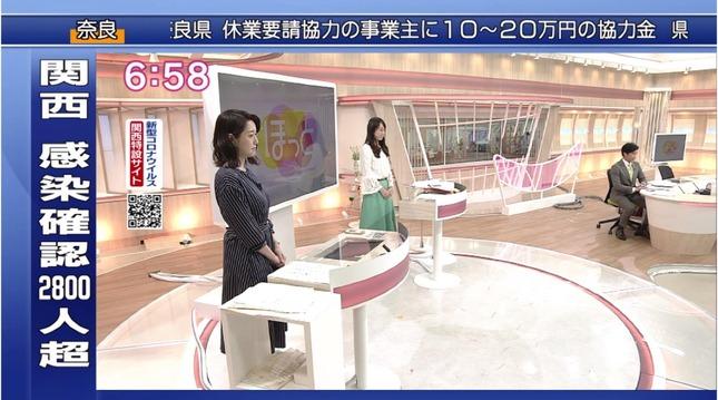 牛田茉友 ニュースほっと関西 5