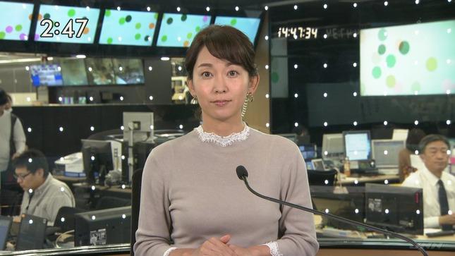 出水麻衣 JNNニュース 2