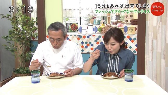 久冨慶子 おかずのクッキング スーパーJチャンネル  12