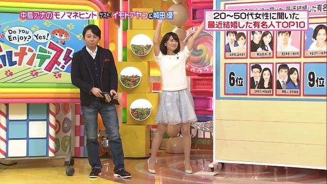 中島芽生 NewsEvery ヒルナンデス! 06