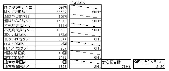 ダメージ内訳2