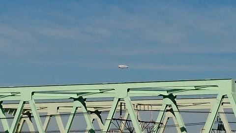 0041謎の飛行物体