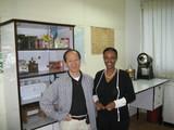 エチオピア事務所