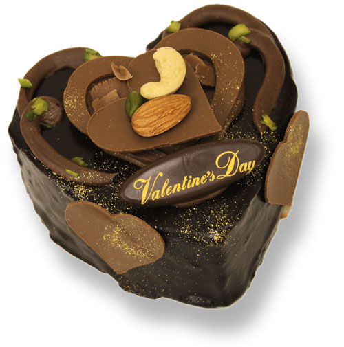 ショコラバレンタイン