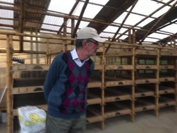 ヴィラロジョラ農園�