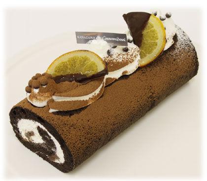 スィートチョコロール