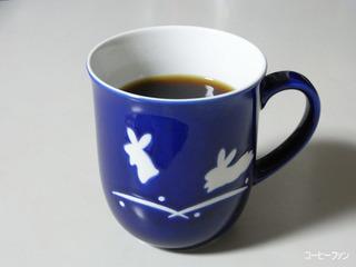 カフェーパウリスタマグカップ